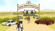 S6E17.071 Farmer Jimmy's Turkey Farm