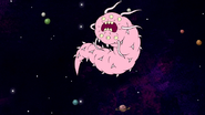 Sh14.036 Space Worm Panicking