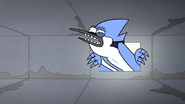 S3E34.146 Mordecai Tries to Enter the Vent