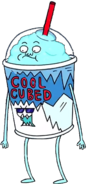 Cool Cubed (Person)