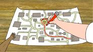 S7E21.118 Milton Drawing a Path to Cheezers