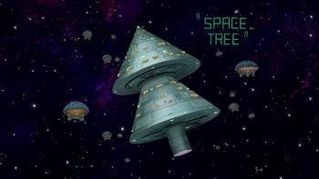 S8E03.033 Space Tree