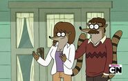 Rigby's Parents