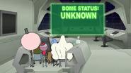S8E18.018 Dome Status Unknown