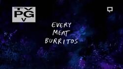 Everymeatburritos