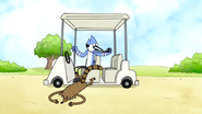 S7E21.124 Rigby Falling Out of the Cart