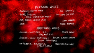 S8E23 Christmas in Space Credits