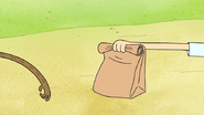 S7E21.135 Rigby Misses the Bag