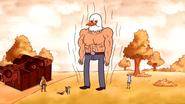 S2E23 Baby Ducks Transformation