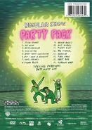 RegularShow PartyPack r