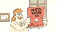 Deathkwondobook