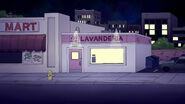 S05E09 The laundrymat