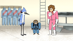 S5E18.32 Rigby's Jumpsuit