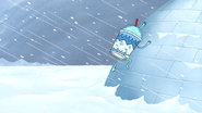 S4E26.204 Cool Cubed Climbing the Igloo