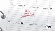 S5E26Yuji's Planner