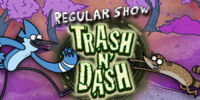 Trash N' Dash