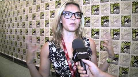 The River - Season 1 Comic-Con Exclusive Eloise Mumford