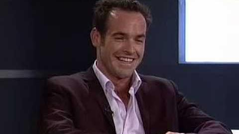 Paul Blackthorne 24 Inside Interview