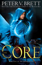 The Core cover-9780345531506
