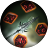 Demon Cycle other circle-Items