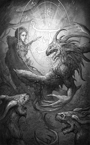 File:The skull throne-a whisper of night by dominikbroniek-d9h3lz0.jpg