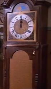 The HD clock