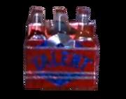 Bottle talent