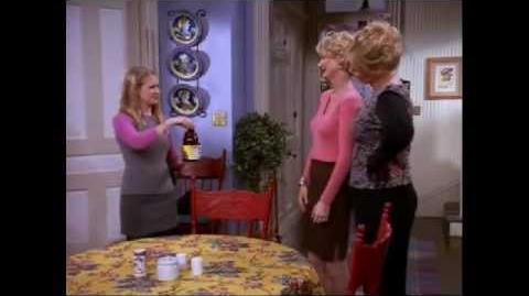 Sabrina The Teenage Witch Aging, Not So Gracefully (recover)