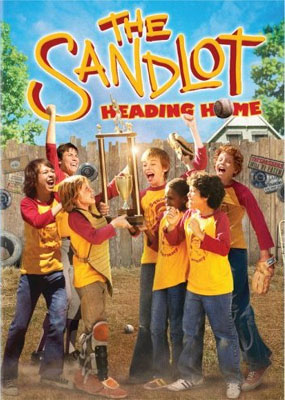 File:The sandlot heading home dvd cover scan.jpg