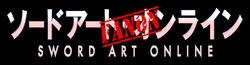 Sword Art Online Fanon Encyclopedia Wiki