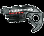 Sontaran Blaster