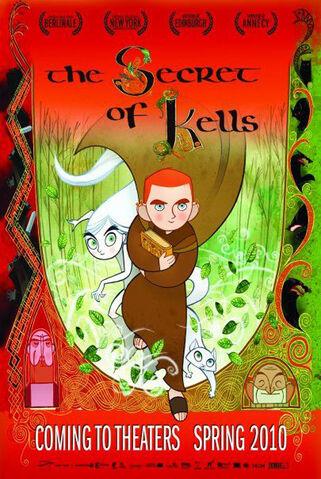 File:The Secret Of Kells.jpg