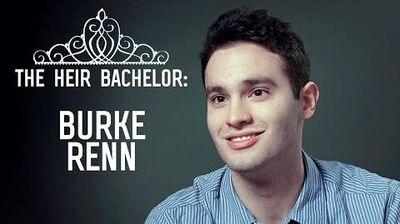 The Heir Meet the Selected Suitors Burke Renn