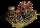 Watermill lv4
