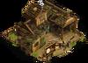 Pinewood Cutter Level 4