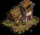 Pirate Residence