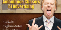 Ambulance Chasers of Advertising