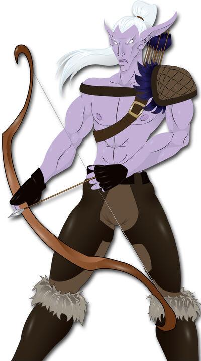 Archer Fingon
