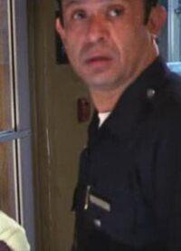 2x08 Officer Foster