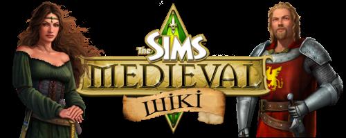 Logo Sims Wiki Final A