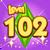 Level - 102