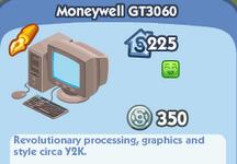 Moneywell GT3060