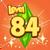 Level 84