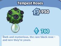 Tempestroses