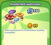 WonderlandMushrooms