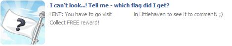 Flagged Up Polefeedrandom