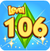 Level 106