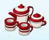 Coffee Set by S Leon