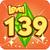 Level 139