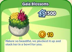 Gaia Blossoms